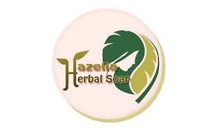Sabun Herbal Hazelia