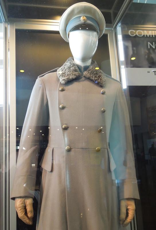 Count Vronsky Anna Karenina film costume