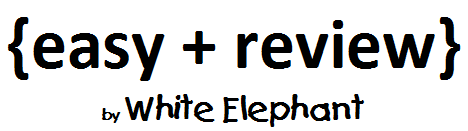 White Elephant Review and Training Center