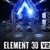 حصرياً .. الإضافة الجبارة Element 3D v2 !