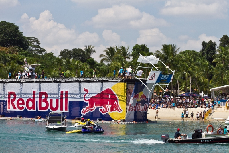 Red bull flugtag prizes for carnival games
