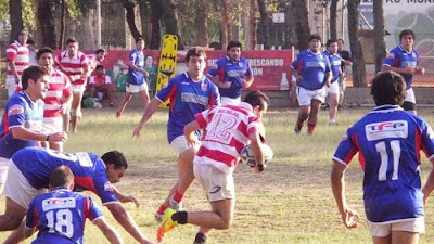 Católica Vaqueros RC venció a Tarija