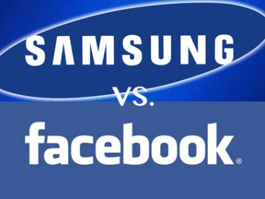 Samsung's Social Network is coming to compete Facebook