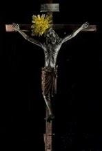 Santísimo Cristo del Salvador. Valencia