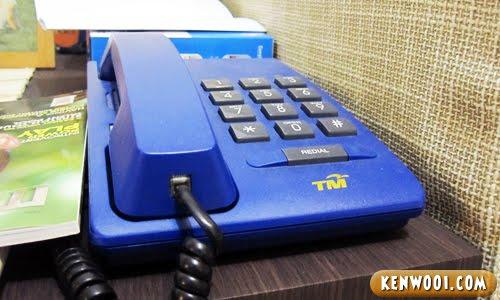 telekom telephone