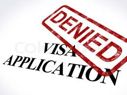 Reasons for Visa Denial - Go For Visa
