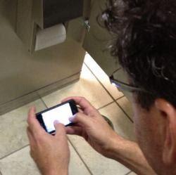 app da usare in bagno