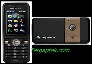 Sony Ericsson K530i