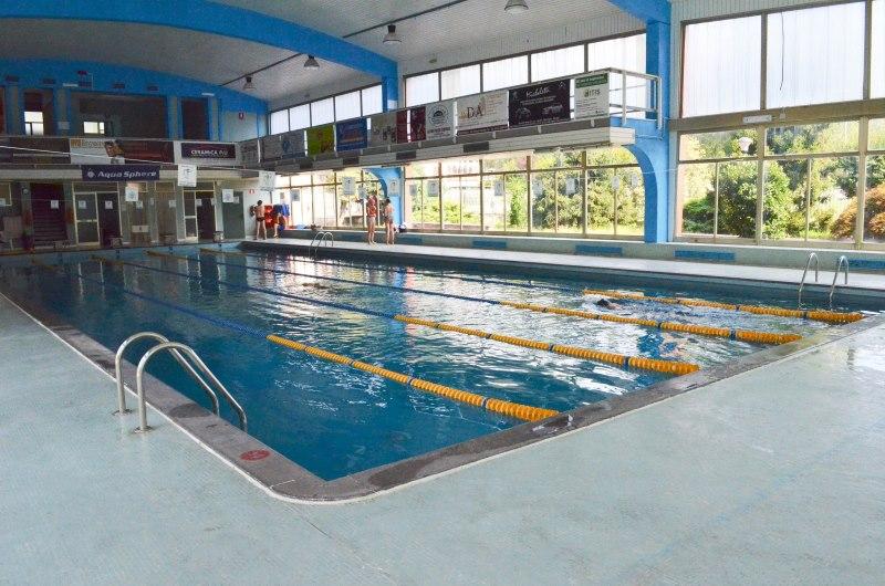 i colori della vita piscina