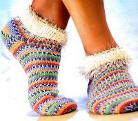 Короткие носочки - Мисс экстравагантность