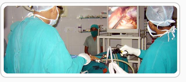 Biaya Operasi Laparoskopi