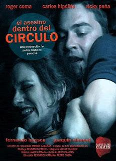Cine: La Huella del Crimen 3ª Temporada FIN DE LA SERIE