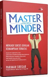 Master From Minder | TOKO BUKU ONLINE SURABAYA