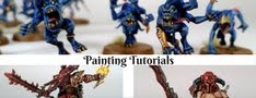 Painting Tutorials