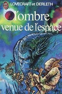 L'ombre venue de l'espace - Lovecraft & Derleth