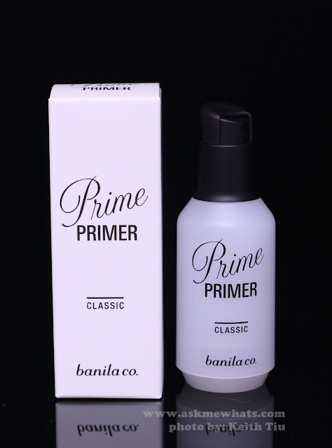 a photo of Banila Co. Prime Primer Classic