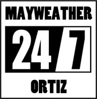 Mayweather vs Ortiz 24/7 Episode 2