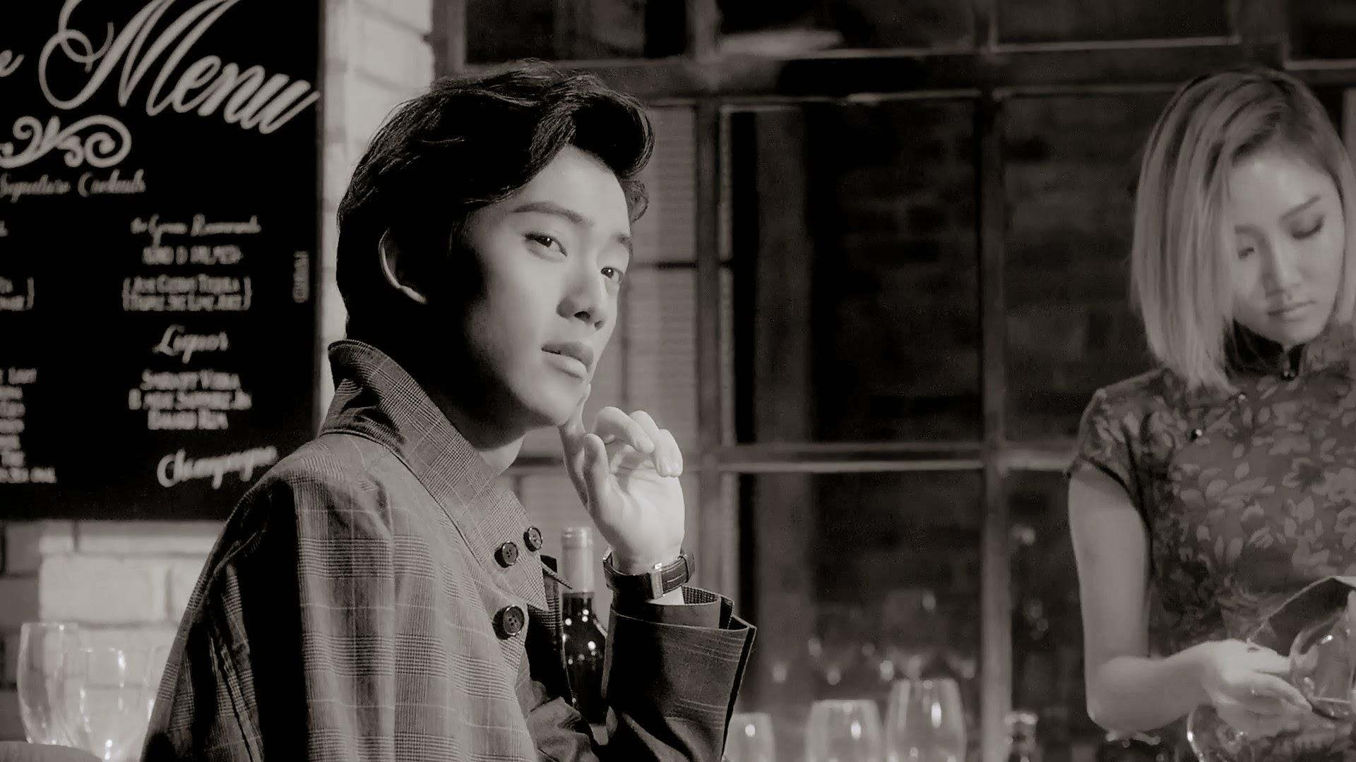 Mamamoo Gongchan