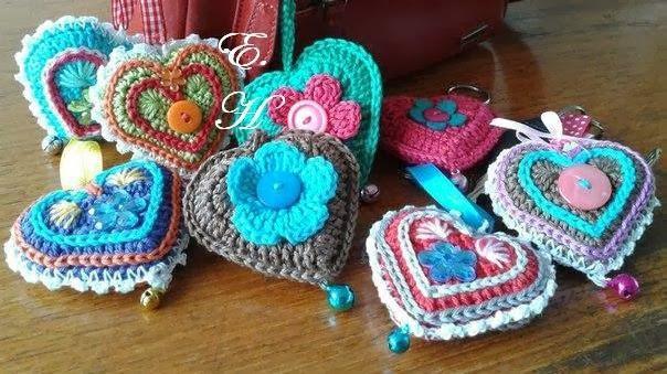 Manualidades a crochet para vender paso a paso imagui - Manualidades a crochet paso a paso ...
