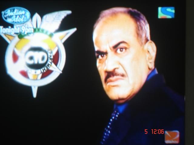 CID : Virrudh Adaalat Part 02 - Episode 849 - 15th July 2012 Full ...