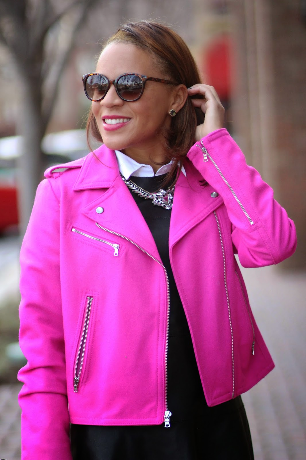 Nicole-to-the-Nines-Gap-pink-jacket