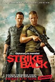 Assistir Strike Back 4x01 - Episode 1 Online