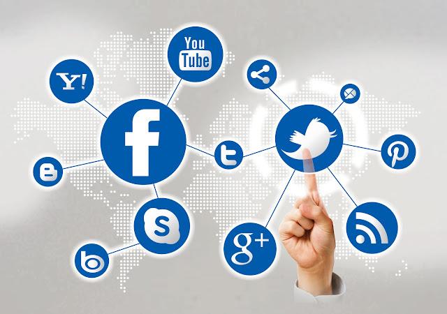 Oudney Patsika A Social Media Expert.