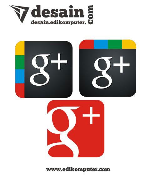 Download Logo Google Plus