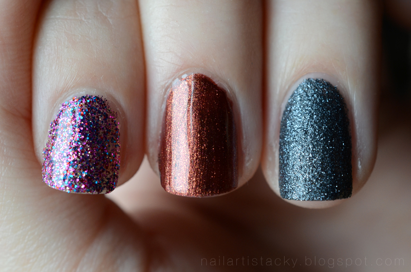 Butter London Autumn/Winter 2012 Collection Review