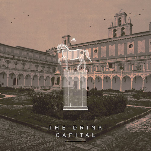 The Drink - Capital okładka cover Melodic