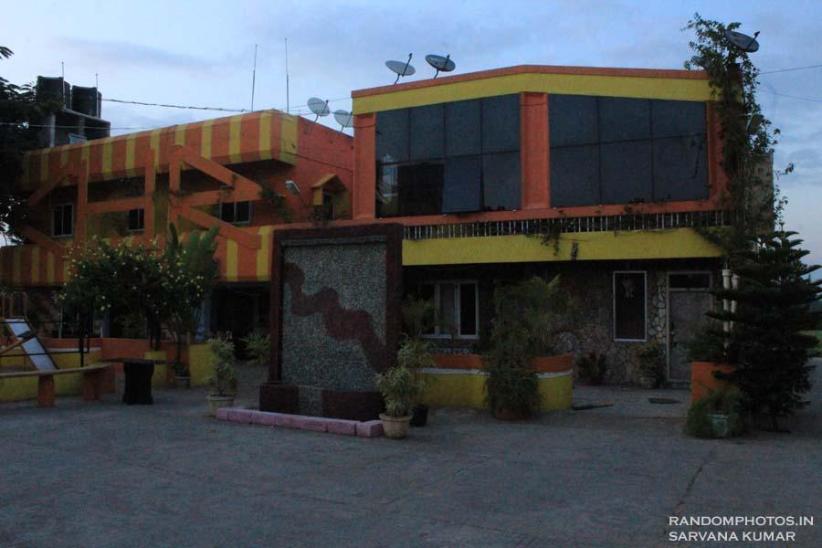 Charan Residency Palamaner