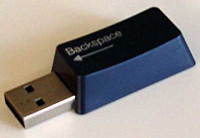 USB-Hack