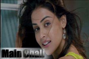 Main Chali