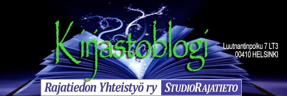 Rajatiedon Yhteistyö ry:n Kirjasto