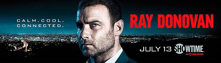 Assistir Ray Donovan 3 Temporada Online