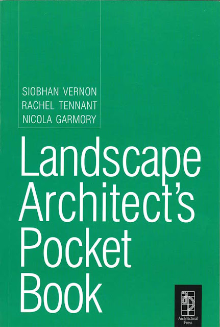 Landscape Architecture Books