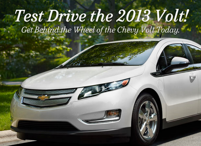 The Truth About The Chevy Volt