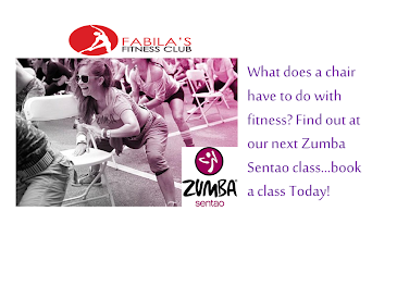 FEATURED PROGRAM: ZUMBA SENTAO