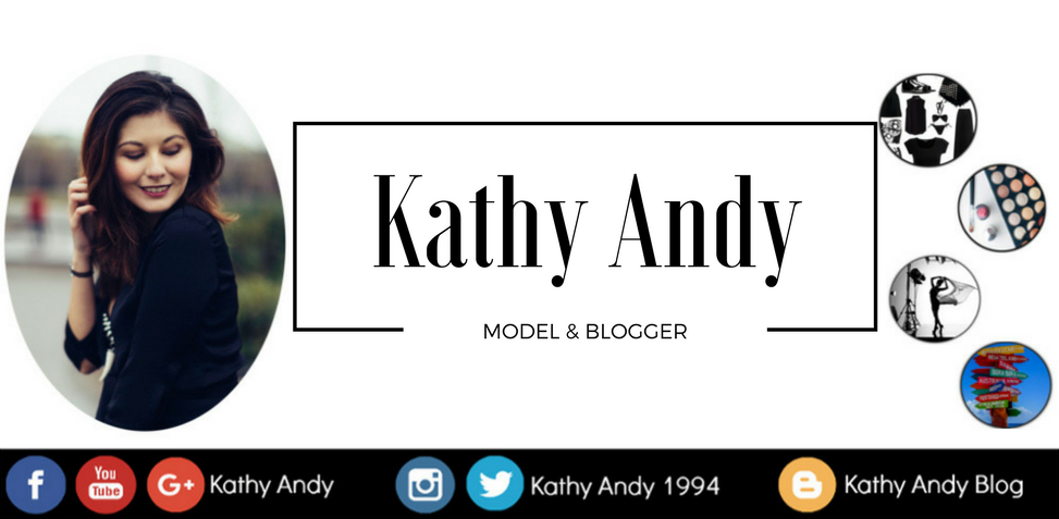Kathy Andy's Blog