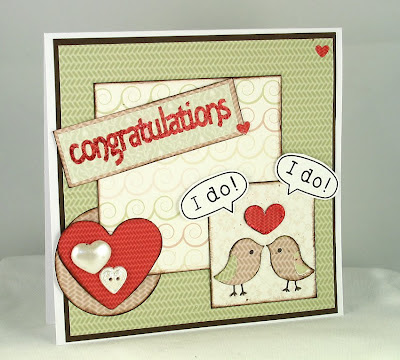 wedding congratulations cards