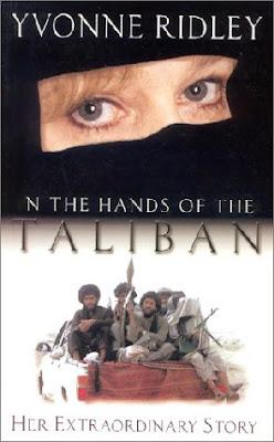 In2BThe2BHands2BOf2BTaliban2B 2BYvonne2BRidley - In The Hands Of Taliban by Yvonne Ridley