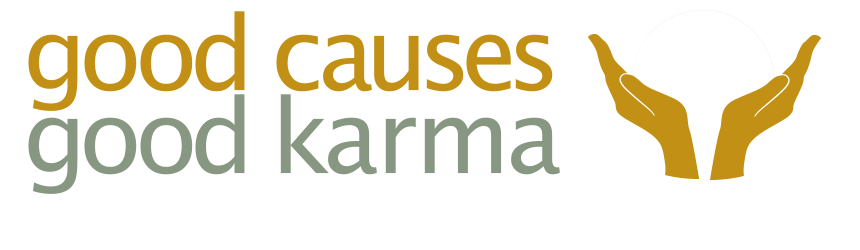 good causes good karma