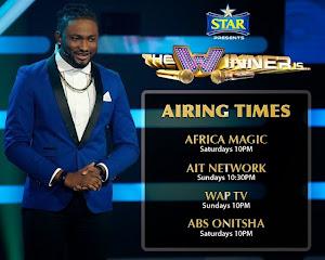 Watch Star The Winner Is