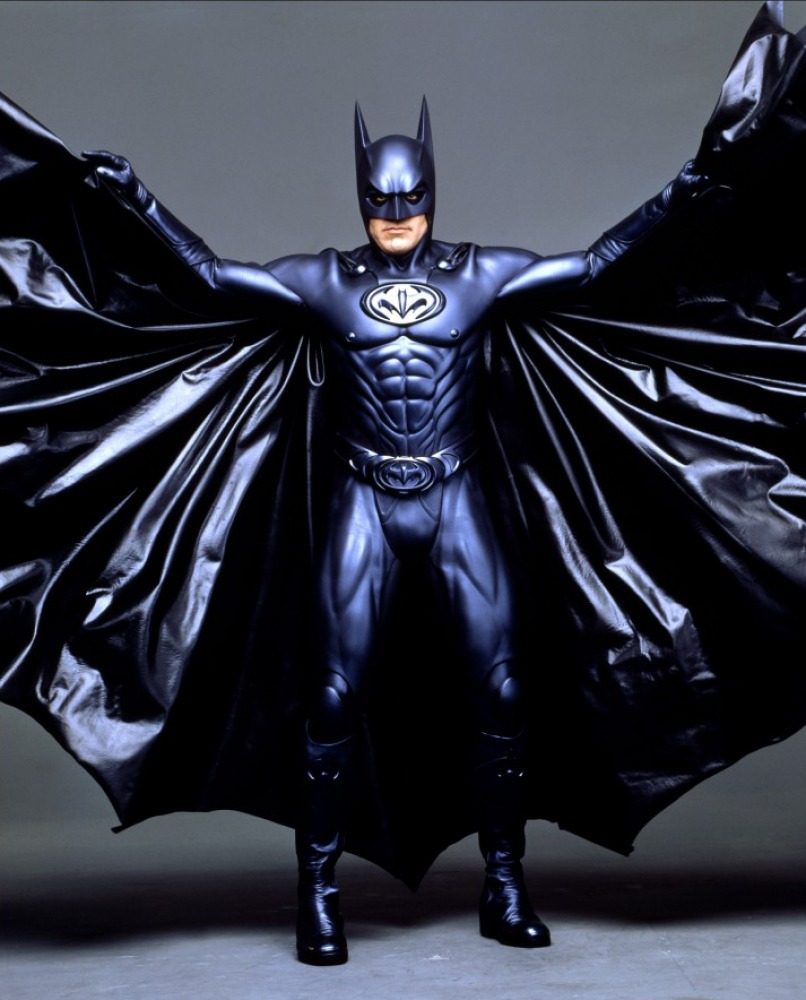 Batman robin etc - Image de batman et robin ...