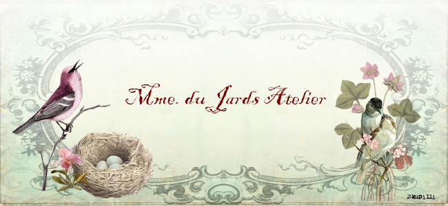 Mme. du Jards Atelier