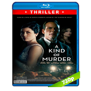 A Kind Of Murder (2016) BRRip 720p Audio Ingles 5.1 Subtitulada