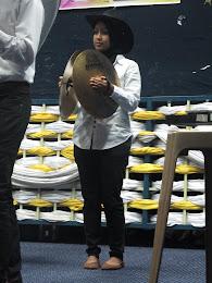 Cymbalist