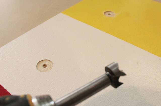 otwory w sklejce,jak zrobic otwory na sznur,blog wnętrza,inspircaje,design w polsce