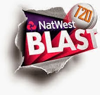 Watch NatWest T20 Blast 2015 Live Streaming HD Online Free Video Score.