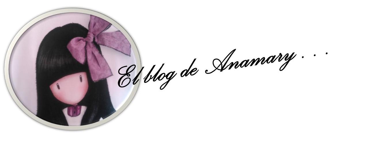 el blog de anamary